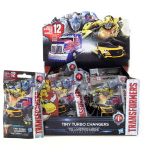 Transformers MV5 Mini 1x transformace TV 1.9.-31.12.2017