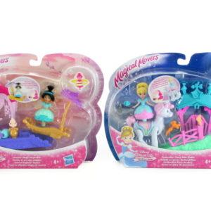 Disney Princess Mini Playset