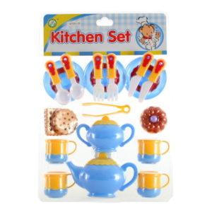 Kuchyňský set čajový