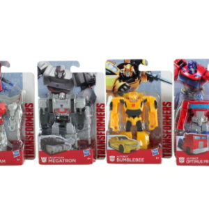 Transformers Gen Authentics Bravo