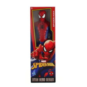 Spiderman Titan 15cm figurka Spidermana