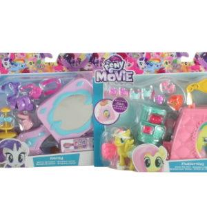 My Little Pony přátelé hrací set (zavírací)