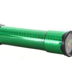 Kaleidoskop zelený