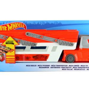 Hot Wheels mega tahač FTF68