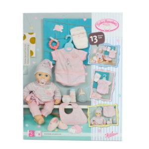 Baby Annabell® Výbavička Deluxe