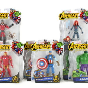 Avengers 15 cm figurka