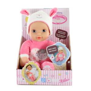 Baby Annabell Newborn Novorozeně, 30 cm