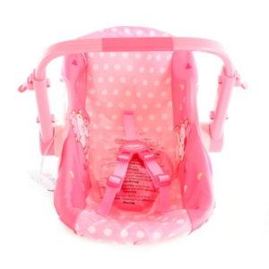 Baby Annabell® Přenosná sedačka na kolečkách