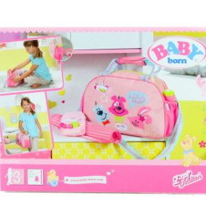 BABY born Přebalovací taška