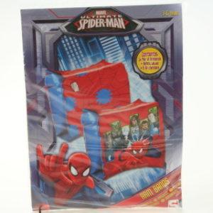 Rukávky Spiderman 3-6 let