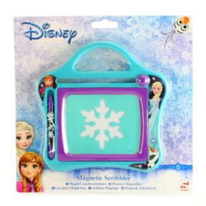 Frozen magnetická tabulka