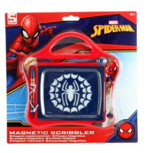 Spiderman magnetická tabulka