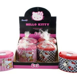 Pokladnička Hello Kitty
