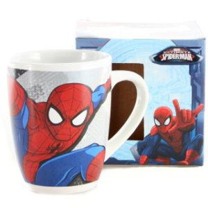 Hrneček Spiderman 340 ml