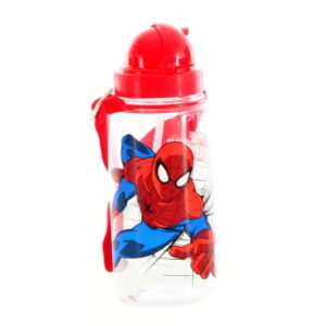 Lahev na pití Spiderman 450 ml