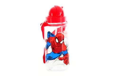 Lahev na pití Spiderman 450 ml