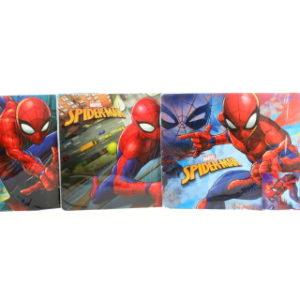 Prostírání Spiderman