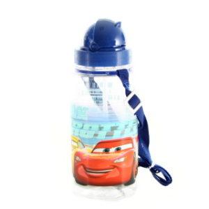 Lahev na pití Cars 450 ml