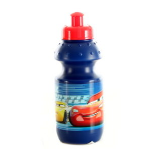 Lahev na pití Cars 350 ml