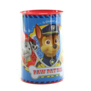 Pokladnička Tlapková patrola