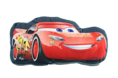 Polštářek Cars 35 x 20 cm