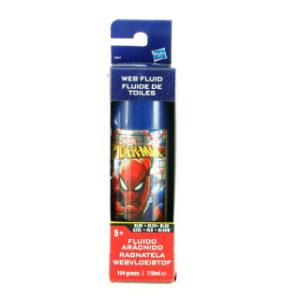 Spiderman Náhradní náplň do pavučinometu