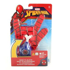 Spiderman Hero pavučinomet