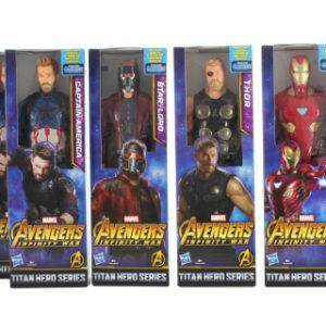 Avengers Titan 30 cm filmové figurky