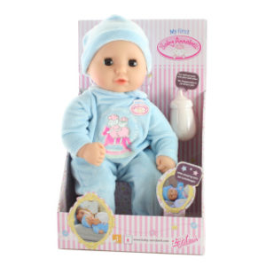 My First Baby Annabell® Alexander