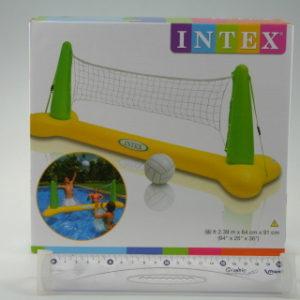 INTEX Volejbalová síť do bazénu 56508