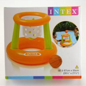 INTEX Koš na basketball 58504