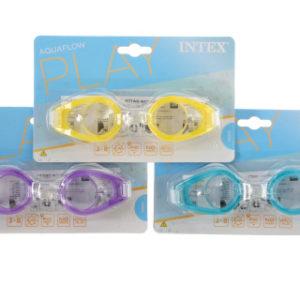 INTEX Plavecké brýle 55602