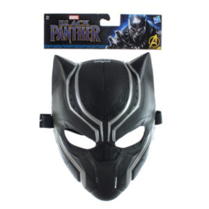 Black Panther Maska Black Panthera