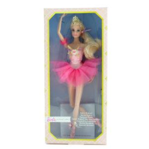 Barbie Baletka DVP52