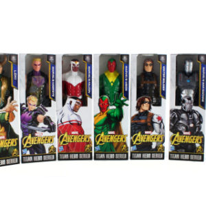 Avengers 30 cm figurky B