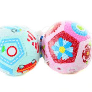 Baby měkký míček
