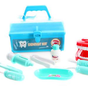 Kufřík zubař