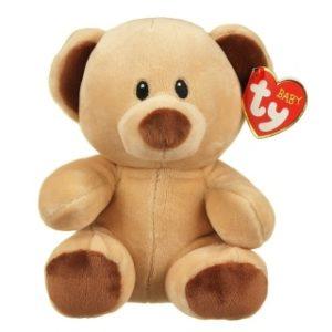 Baby Ty BUNDLES 20 cm - medvídek