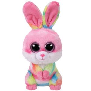 Beanie Boos LOLLIPOP 15 cm - králík