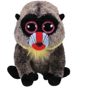 Beanie Boos WASABI 15 cm - pavián