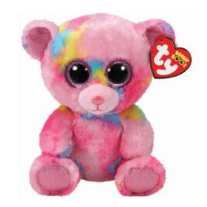 Beanie Boos FRANKY 15 cm - medvídek
