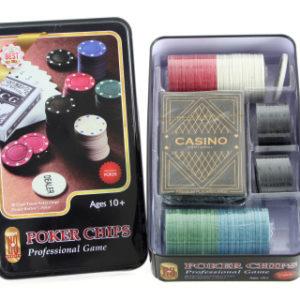 Pokerová sada