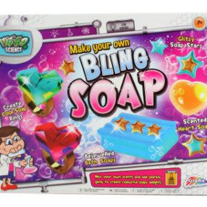 Mýdlová laboratoř