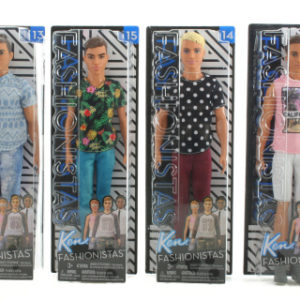 Barbie Model Ken DWK44