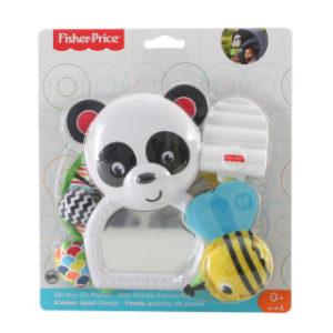 Fisher Price Závěsná panda FGH91