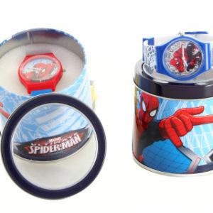 Hodinky Spiderman