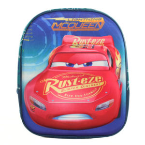 Batoh 3D Cars