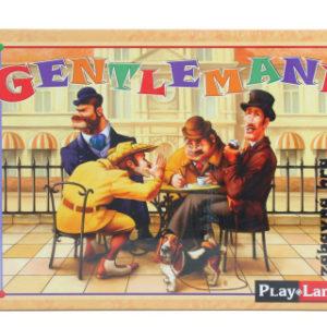 Společenská hra - Gentlemani