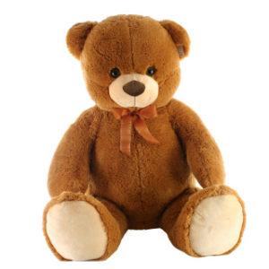 Plyš medvěd 120 cm