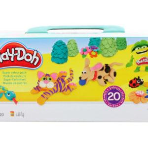 Play-Doh Velké balení 20 ks TV 1.3. - 30.6.2018